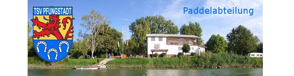 TSV Pfungstadt Paddelabteilung e. V.